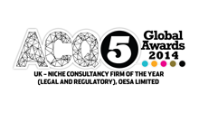 6-ACQ-Global-Awards-2014-OESA